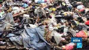 News video: Indonesia: Along the world''s dirtiest river
