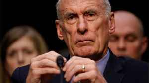 News video: Coats Looks To Overhaul The United States' Top Intelligence Office