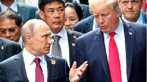 News video: White House Refuses To Label Putin As Either 'Friend' Or 'Foe'