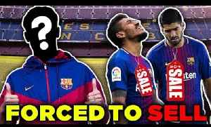 News video: Barcelona FORCED To Sell Superstars To Keep New Signing! | #VFN