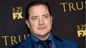 News video: Brendan Fraser Continues To Speak Out About Alleged Sexual Assault