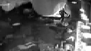News video: Surveillance video of Pulse nightclub shooting released