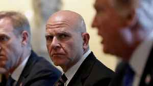 News video: Kelly, McMaster could be next to leave White House