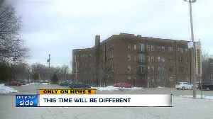 News video: Mixed use space planned for 4-acre parking lot in Cleveland Heights