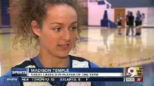 News video: Thomas More Saints ready for Division III Final Four