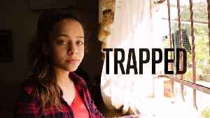 News video: Diary of a Palestinian girl: Trapped