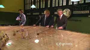 News video: Britain says likely that Russia's Putin made decision for nerve agent attack