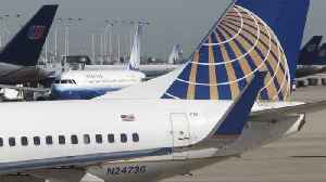 News video: United again; airline apologizes after latest pet blunder