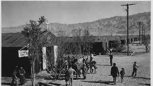 News video: Preservation Of US Japanese Internment Sites In Peril?