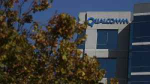 News video: Trump Blocks Qualcomm Sale, Cites National Security Concerns