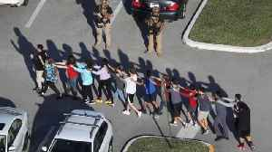 News video: Florida School Shooting Suspect Faces the Death Penalty
