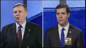 News video: Saccone, Lamb Gearing Up To Run For Congress In 2 Different Districts