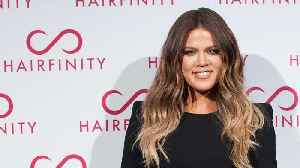 News video: Khloé Kardashian Expressed Excitement For Daughter Coming Soon