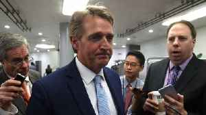 News video: Jeff Flake Says Republicans 'Might Not Deserve to Lead'