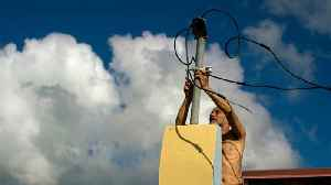 News video: Puerto Ricans Are Still In Dire Need Of Help