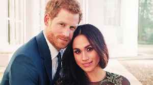 News video: The Queen Officially Approves Prince Harry's Marriage to Meghan Markle-But Did She Also Throw Shade?