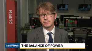 News video: How Long Will the World's Most Powerful Leaders Last?