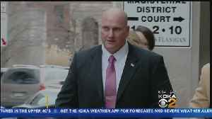 News video: Westmoreland Co. Sheriff To Stand Trial On Corruption Charges