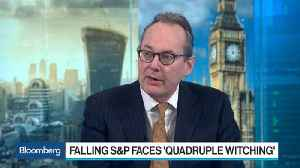 News video: James Bevan Says Big Worries Relate to the Uncertainties on Central Banks
