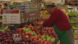 News video: Target To Begin Same-Day Grocery Delivery Service