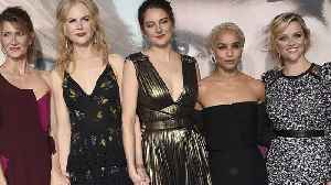 News video: Everything We Know About 'Big Little Lies' Season 2