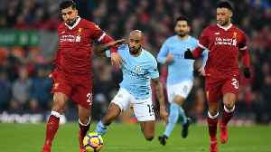 News video: 'Liverpool-City a massive tie'
