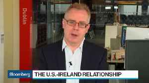 News video: Irish Warn on Brexit Talks Progress Without Border Movement