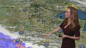 News video: 6:30 A.M. Weather Report