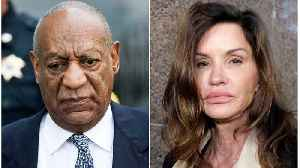 News video: Janice Dickinson's Lawsuit Against Bill Cosby To Move Forward