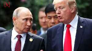 News video: Russia Threatens to Expand 'Black List' of Americans Over New Sanctions