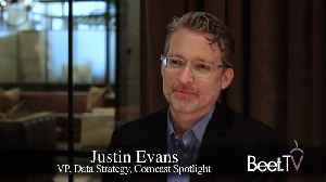 News video: Comcast Spotlight Brings Advanced TV Targeting To Local Buyers