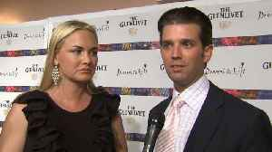 News video: Donald Trump Jr.'s Wife Vanessa Files for Divorce After 12 Years of Marriage