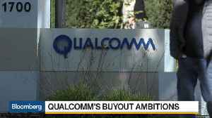 News video: Qualcomm Growth Depends on NXP Acquisition, Says Synovus Trust's Morgan