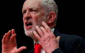 News video: Labour's Corbyn warns UK government on blaming Russia for spy attack
