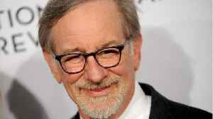 News video: Steven Spielberg Couldn't Get Star Wars Rights For Ready Player One