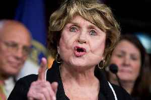 News video: Congresswoman Louise Slaughter dies at 88