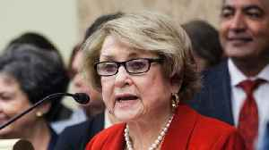 News video: New York Congresswoman Louise Slaughter Passes Away