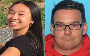 News video: Missing teen girl and 45-year-old man believed to be in Mexico