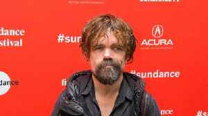 News video: Peter Dinklage Has a Role in 'Avengers: Infinity War'