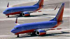 News video: Southwest Kicked Dad, Toddler Off Flight For Being Noisy