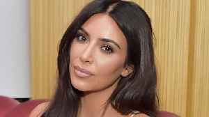News video: Kim Kardashian's living will states she must have her hair, makeup, and nails done even if she's incapacitated