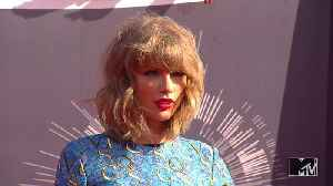 News video: Junko Cheng Appeared in Taylor Swift's 'Delicate'— and Now She's an Internet Sensation