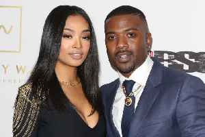 News video: Ray J and Princess Love Expecting a Baby Girl