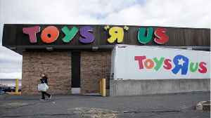 News video: The US Might Become A 'demographic time bomb' - Which May Have Contributed To Toys R Us Demise