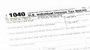 News video: How The New Tax Bill Will Affect Your 2018 Taxes