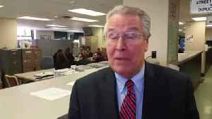News video: Reporter Update: Board Reviewing Ballots For Special Election Results