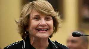 News video: Rep. Louise Slaughter Has Died at 88