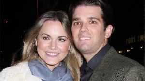 News video: Vanessa Trump's Friends Support Her Choice