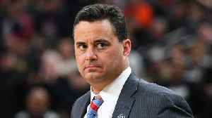 News video: Arizona Bumped Out Of NCAA Tournament Amid Pay-For-Play Scandal