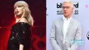 News video: Diplo Attempts Taylor Swift's